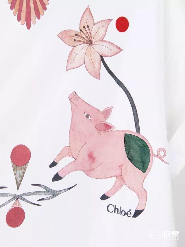 """迷!Gucci、Dior...大牌猪年限定发布,多个""""猪""""字就敢贵2000?"""