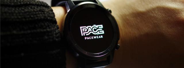 1000多就能玩遍世界名表,性能媲美中端手机 — Pacewear HC腾讯智能运动腕表周年限量版体验