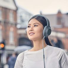 索尼(SONY) MDR-H600A 头戴式耳机