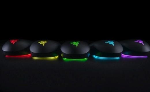 雷蛇发布全新电竞鼠标,定位入门级