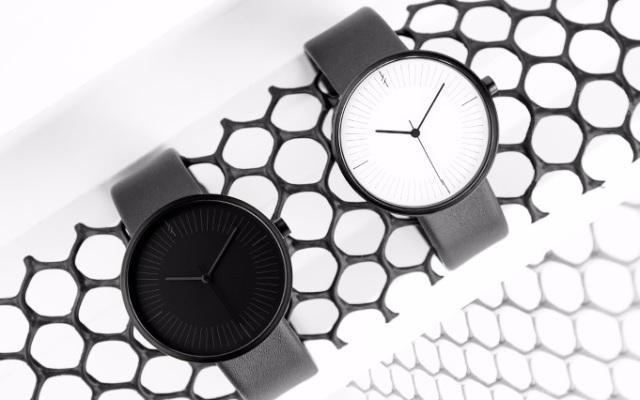 SIMPL永恒系列时尚设计手表