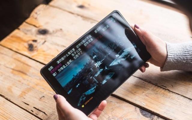 影音游戏新体验,国产千元平板电脑良心之作 — CHUWI/驰为 Hi9 平板电脑评测 | 视频