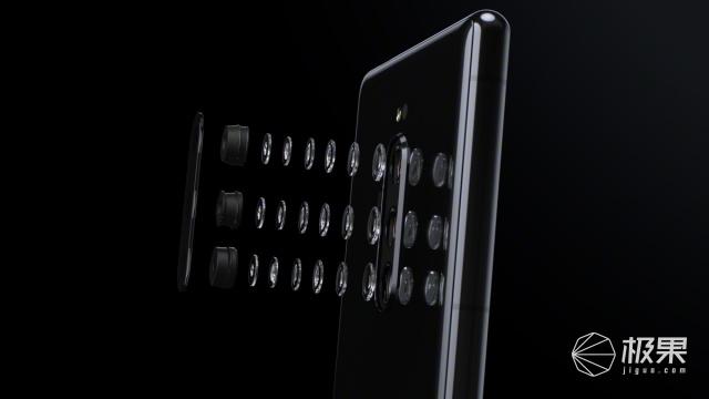 全面马脸屏!索尼发布Xperia1新款旗舰,大法今年又有什么黑科技?