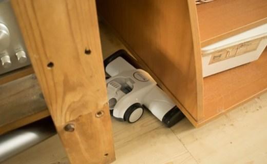 浦桑尼克无线吸尘器测评,吸尘除螨,家庭清洁好帮手