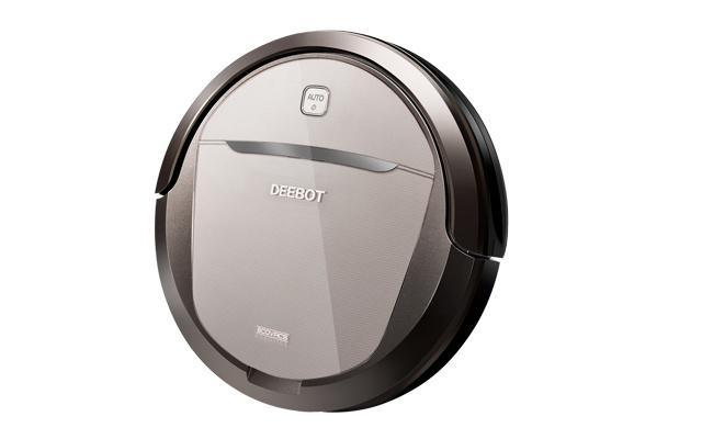 科沃斯(Ecovacs)地宝朵朵S扫地机器人