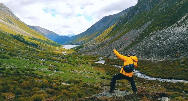 從高海拔重裝體驗黑冰羽絨服角度來看看如何選擇適合自己的羽絨服