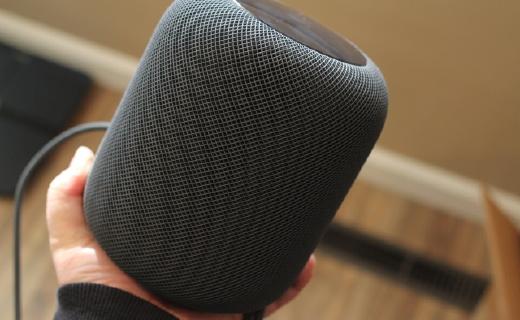 千万别摔:苹果HomePod修起来比你想象的更贵