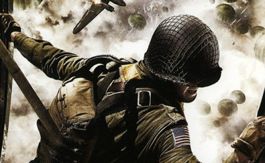 EA荣誉勋章-神兵天降:经典FPS系列,童年回忆杀