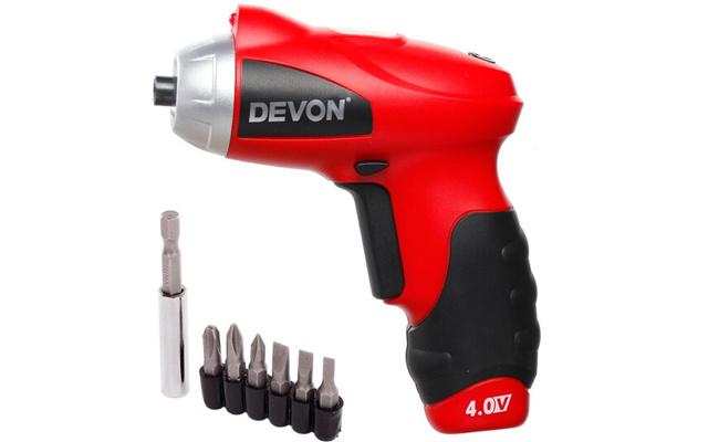 大有(Devon)5601.1电动螺丝刀