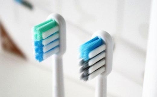 贝医生声波电动牙刷:想要牙齿洁白,就从它开始!