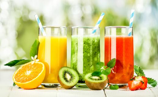 如何在家做杯健康可口的果汁?赐你这5样神器