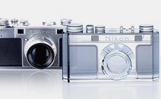 尼康100周年的焦点居然是个玻璃摆件,说好的新品呢?