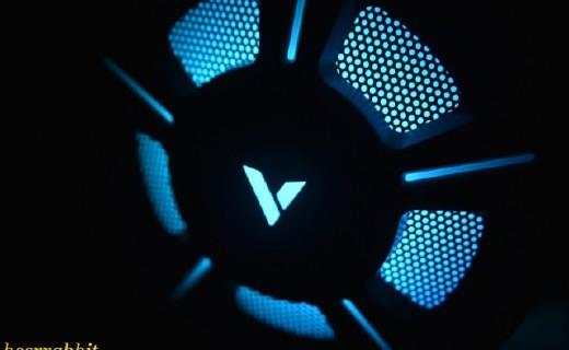 听辨降噪,竞显锋芒,低价也有虚拟7.1!——雷柏VH510游戏耳机评测