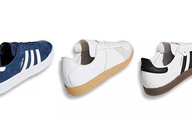 过新年穿新鞋!上脚这3双复古鞋,相亲约会再也不会被嫌弃