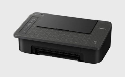 佳能发布全新打印机系列,还有一款新材料打印纸
