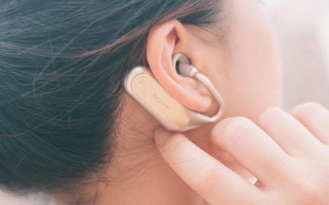 Xperia Ear Duo耳机体验,奇怪设计却是戴眼镜者的福音