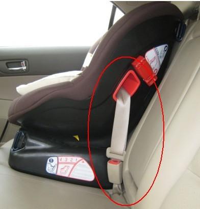 干货|儿童安全座椅怎么选?五大关键点你要知道