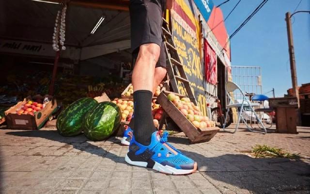 拒绝鞋子捂脚不透气!这5款经典潮鞋透气又耐看,让你清凉一夏