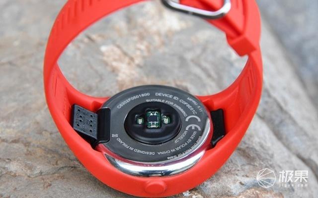 博能(Polar)M200运动手表