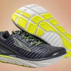 Altra torin3.5 kint 跑鞋