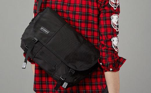 天霸电脑包:耐撕防水面料轻便舒适,大容量主袋轻松出行
