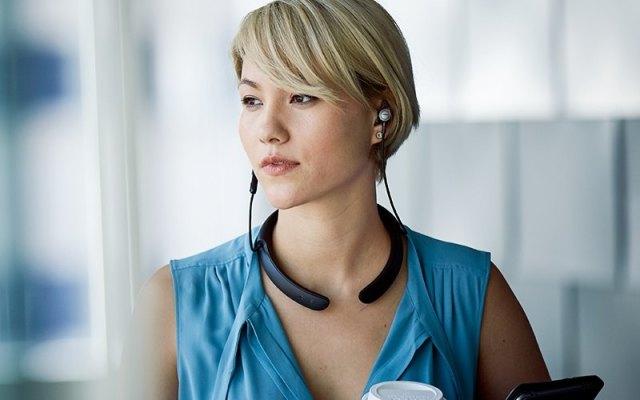 Bose QC 30 无线降噪耳机