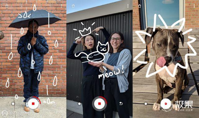 谷歌AR游戏《JustaLine》登录iOS约上一起好友来涂鸦