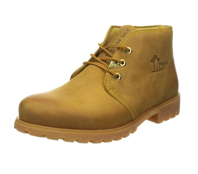 白马捷克(PanamaJack)BotaPanamaB1短靴