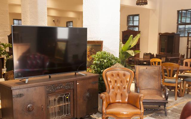 像品尝西式大餐一样评测电视,5步帮你看透夏普电视