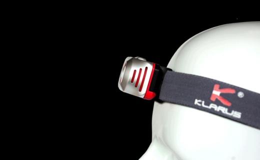 Titanium H1A头灯:航空品质保护你的出行!