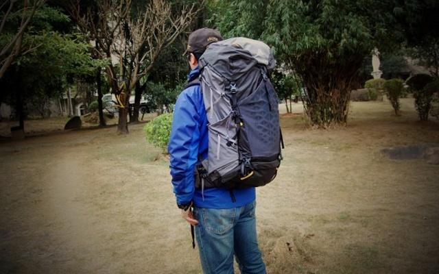 背负舒适透气好,野外负重探险也能轻松自如 — GREGORY格里高利  PARAGON轻量登山包体验 | 视频