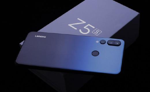 联想Z5s诠释「真国民品牌」 千元机选它就对了