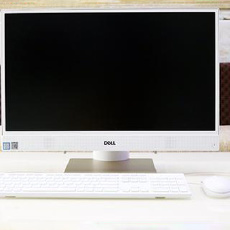 23.8英寸大屏+跑分8.7万,戴尔全新一体电脑体验!