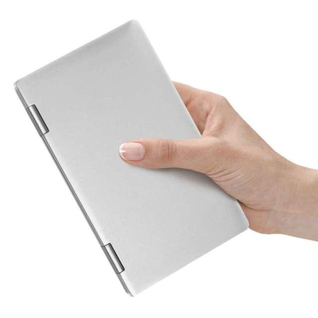 轻至500克!随身办公新神器,OneMix2Yoga口袋电脑