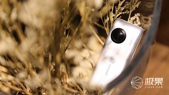 Insta360NanoAir全景相机