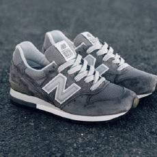 新百伦(New Balance) M996CGY 男款跑步鞋(英美产)