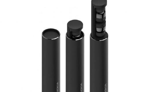 比AirPod还要小巧,诺基亚发布无线耳机 True Wireless Earbuds