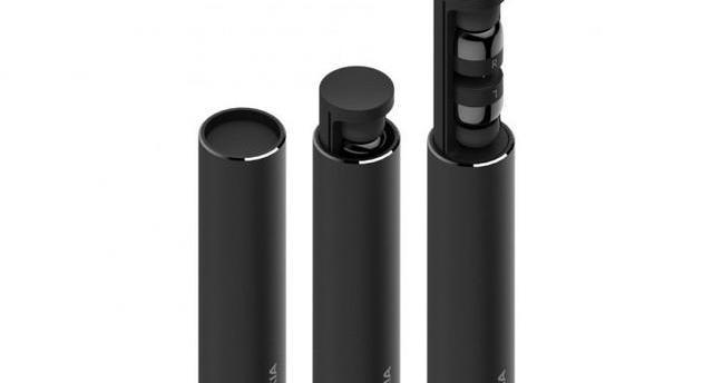 ?比AirPod还要小巧,诺基亚发布无线耳机 True Wireless Earbuds