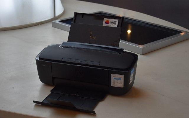 一台会唱歌的打印机,让生活充满乐趣