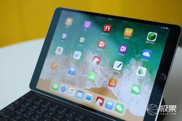 妈你听我解释,我买iPad真不是拿来玩的!