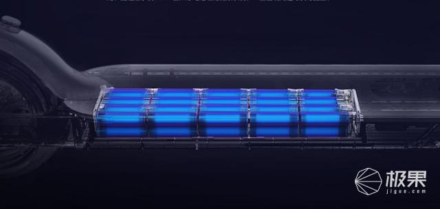 米家(MIJIA)米家电动滑板车Pro米家电动滑板车Pro
