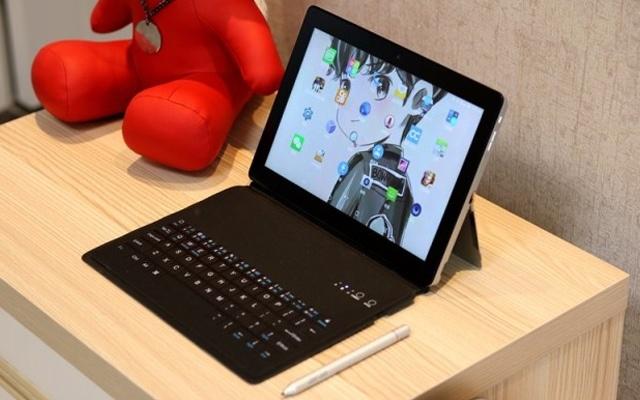 办公娱乐轻便利器,千元平板电脑性价比之选 — VOYO i8Max二合一平板电脑体验