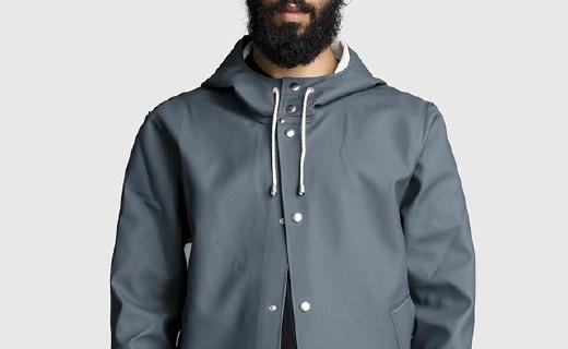 北欧渔民工作服竟然成了潮流新宠?!一件雨衣凭啥跟Burberry一个价