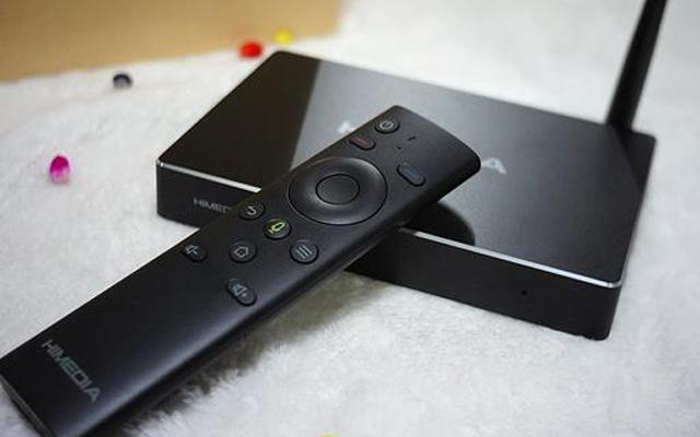海量资源出众性能,让我找回了看电视的乐趣 — 海美迪 电视盒子评测
