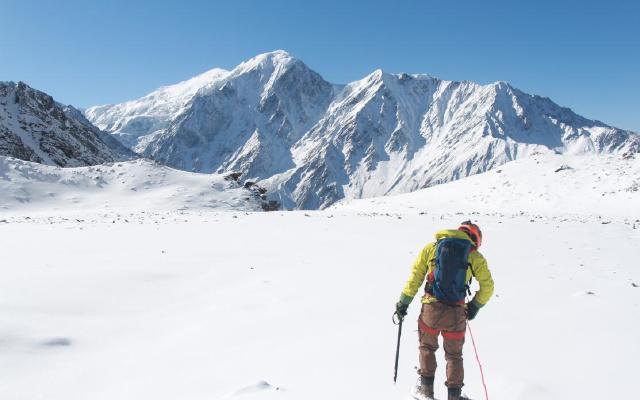 自虐驴的终极徒步鞋,Lowa Tibet一年使用体验