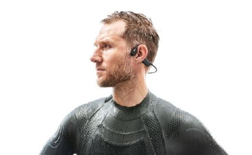 水上運動迷的福音,Xtrainerz防水骨傳導耳機發布