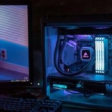 手把手带你装一台游戏主机!RTX 2070显卡游戏平台