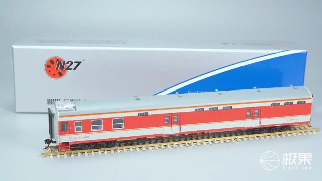 大神带你深入火车模型的世界,圆你的列车长梦!