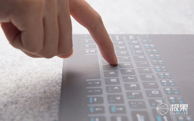 dparkIAC00589键盘保护套