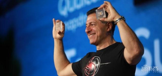 智东西晚报:高通发布年度旗舰手机芯片骁龙865 谷歌母公司Alphabet CEO拉里佩奇辞职
